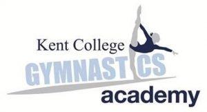 Kent College Gymnastics logo
