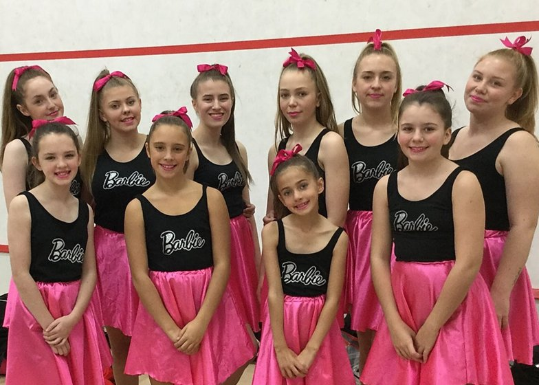 kent club dartford gymnastics club