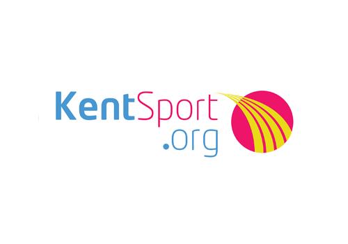 kent sport logo